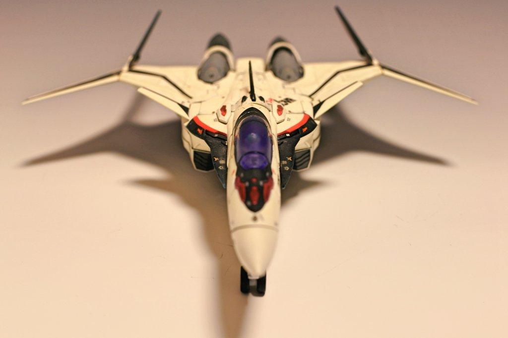 マスターファイルVF-31発売記念!#マクロスΔ