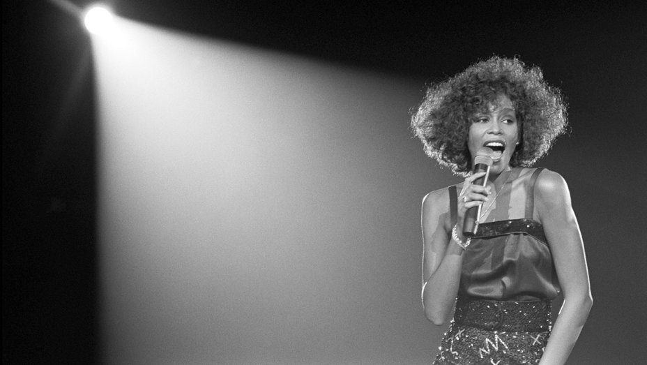 Hot Docs Fest lineup includes Whitney Houston and James Bond docs