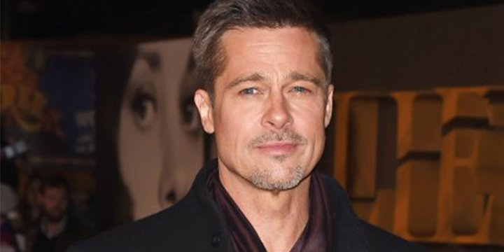 Brad Pitt's new hobby still has him in touch with his artistic side