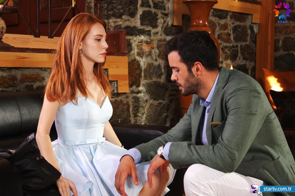 Турецкий сериал брак напрокат