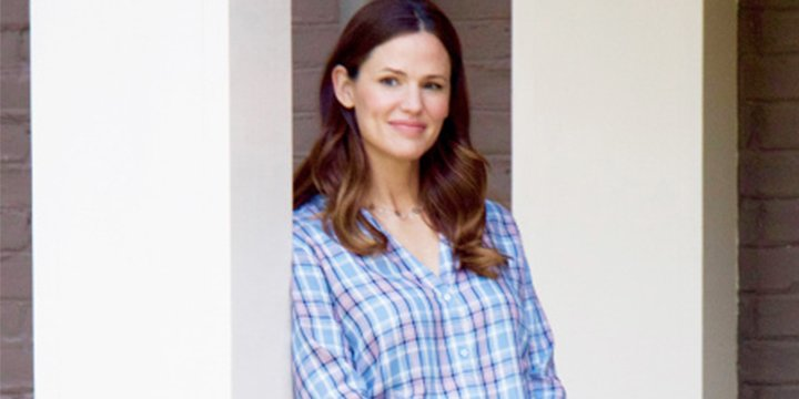Jennifer Garner looked 'so happy' on the set of a new film in Atlanta: Source