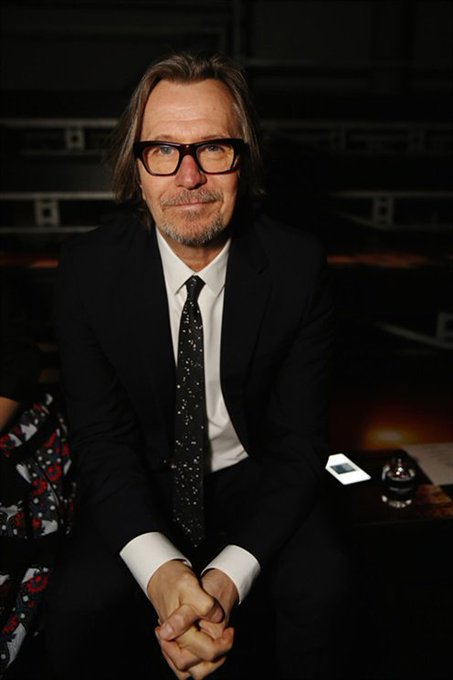 Happy Birthday dear Gary Oldman!