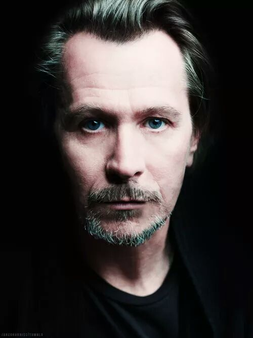 Happy 58th Birthday Gary Oldman! Our beloved Sirius