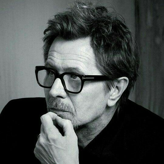 Happy birthday Gary Oldman! He played Sirius Black in Harry Potter movies. Happy birthday!