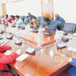 Shock as ruling party MPs quit key Bunge committee