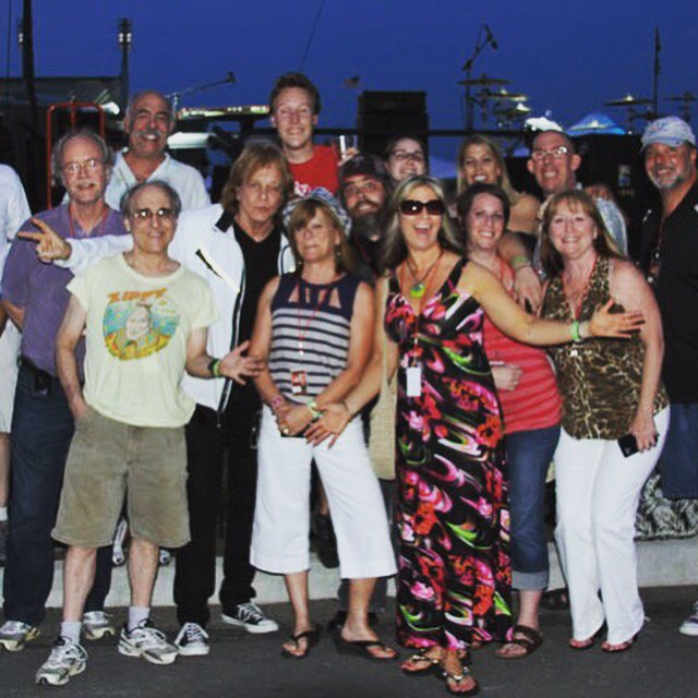 We re wishin Happy Birthday & 2 Tickets To Paradise to The Money Man, Eddie Money!