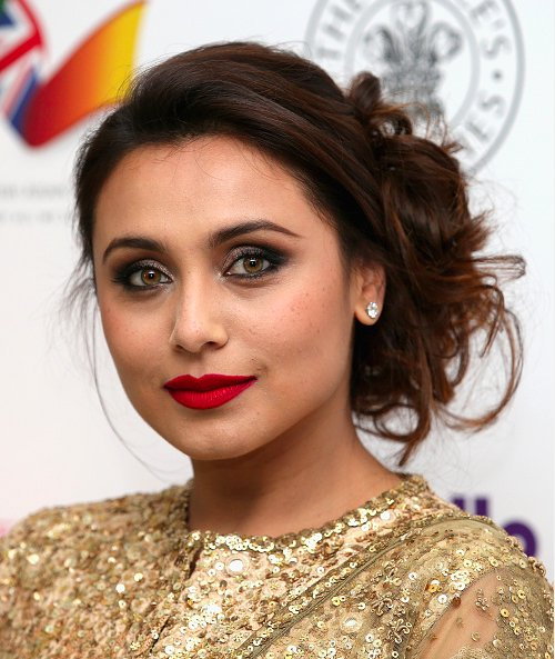 Happy Birthday To Rani Mukerji..!!