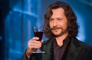 Join us in wishing Gary Oldman - Sirius Black - a very happy birthday!