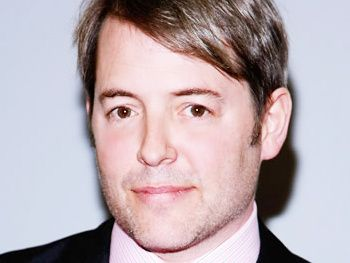 Happy Birthday to Matthew Broderick!