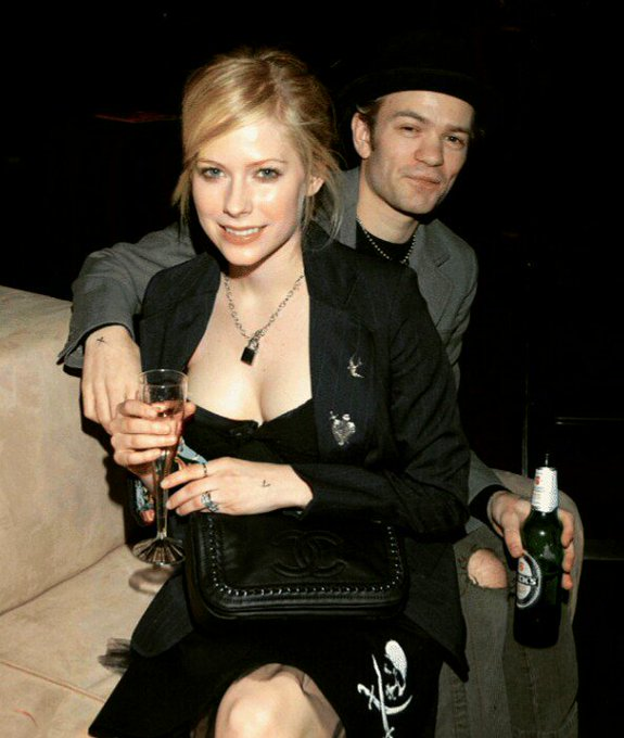 Happy Birthday Deryck Whibley!