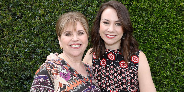 Meet the real-life mother and daughter who inspired Tina Fey's new NBC sitcom