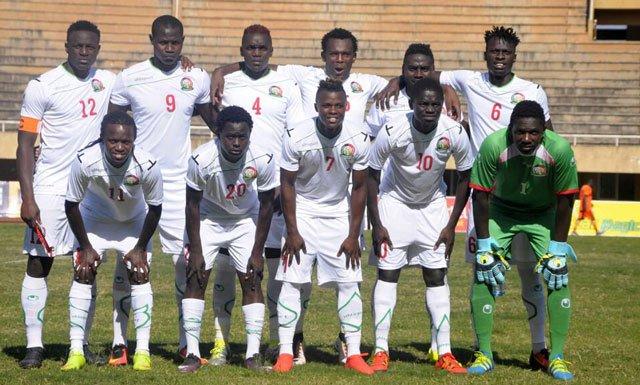 Okumbi calls up Zambia-based trio for Uganda Cranes, DR Congo matches