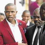 Court orders 'Prophet of Doom' to stop spraying congregants