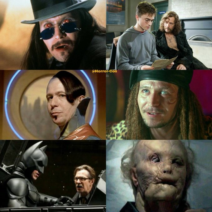Happy Birthday to the legend Gary Oldman