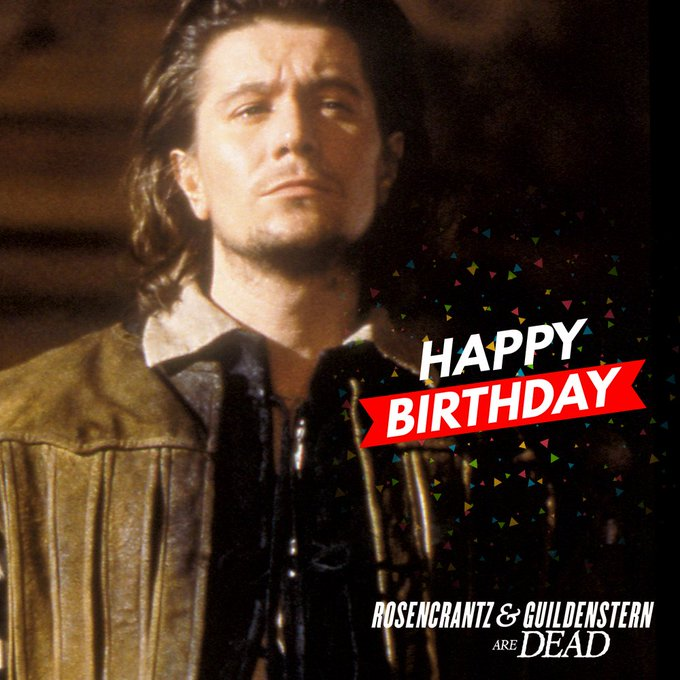 Happy Birthday to Gary Oldman! Gary stars in