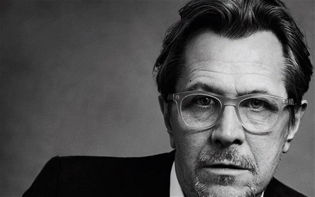 Happy Birthday to Academy Award nominee Gary Oldman! What is your favorite Oldman performance EVER?!
