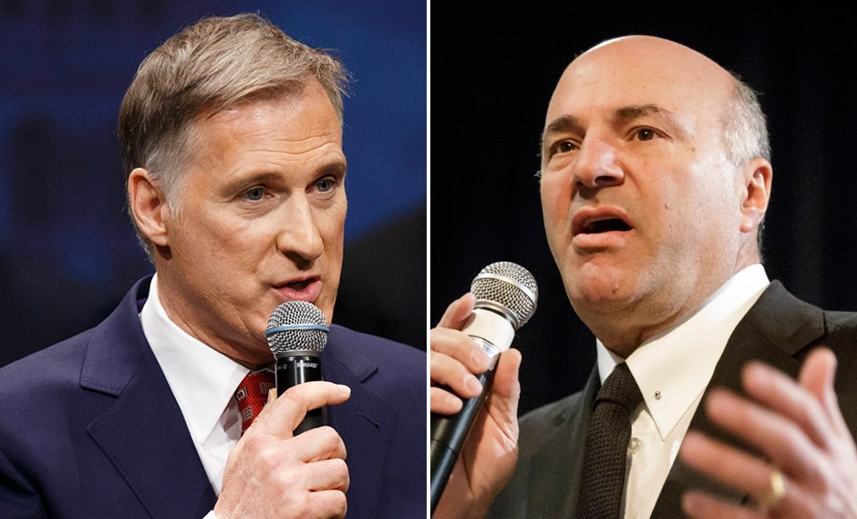Conservative leadership campaigns worry fraud, vote-rigging will go unpunished