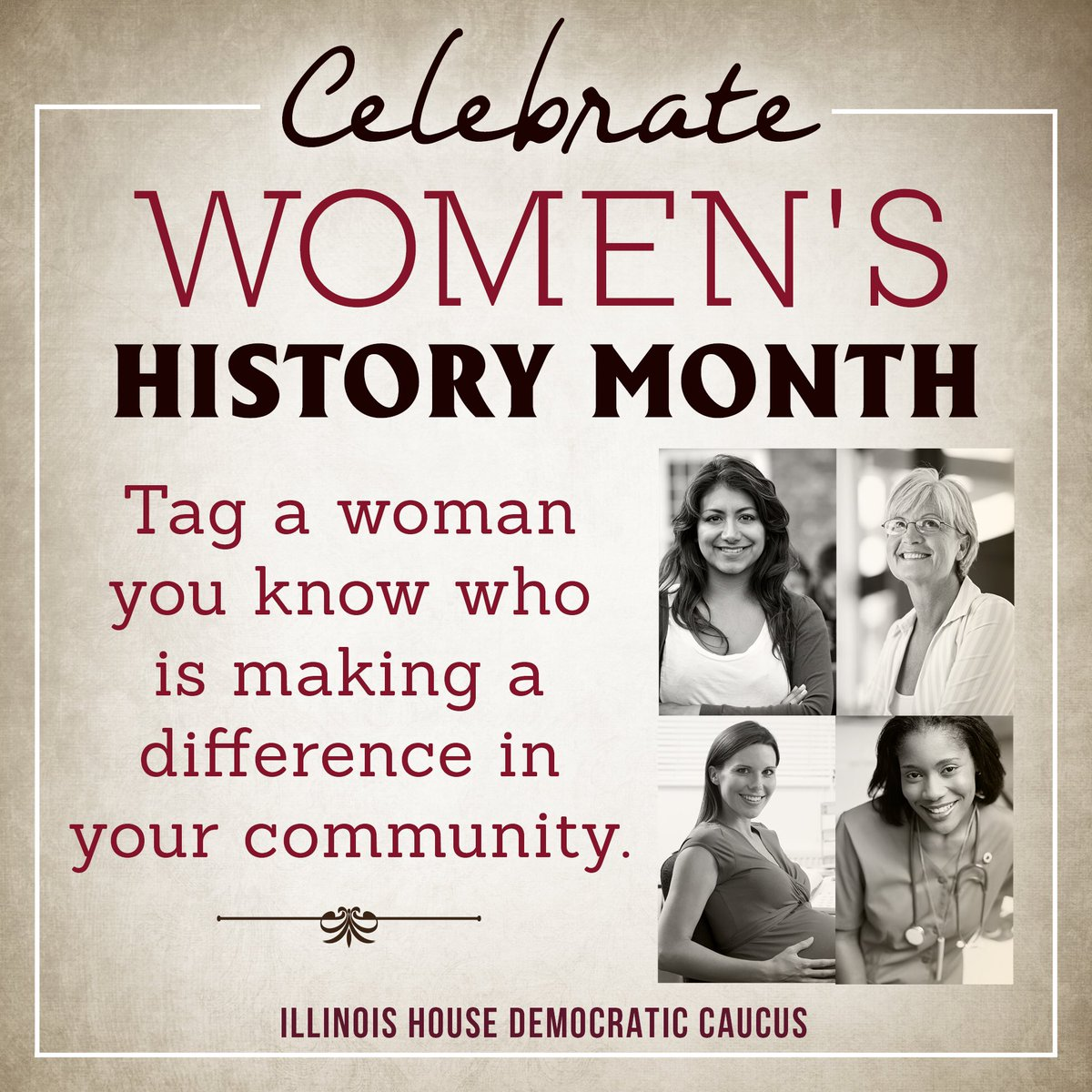test Twitter Media - In celebration of Women's History Month, I'm tagging women who I believe are doing great work in our community. @stacydavisgates @DriXander https://t.co/VPyNWYgBCE