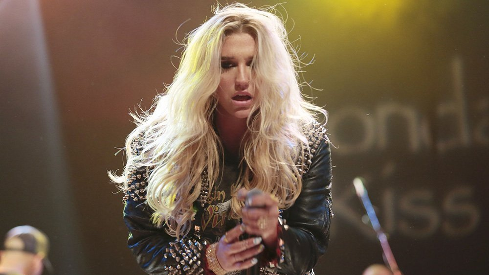 Kesha loses another round in legal battle with Dr. Luke