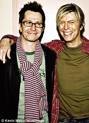 Wishing Gary Oldman a very Happy Birthday!