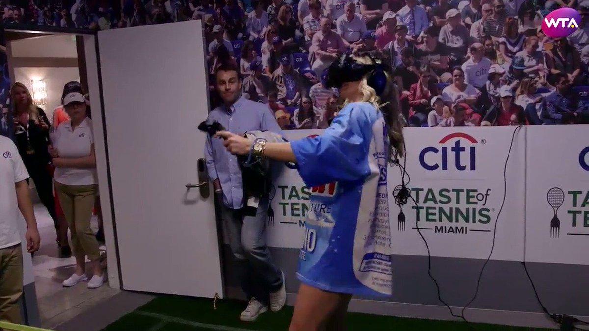 WTA geniebouchard