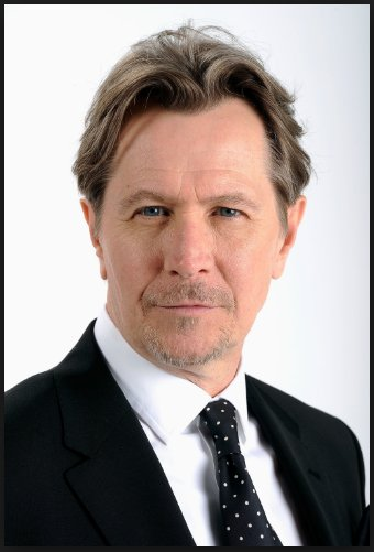 I almost missed it! Happy Birthday, GARY OLDMAN, arguably the world\s most versatile actor.