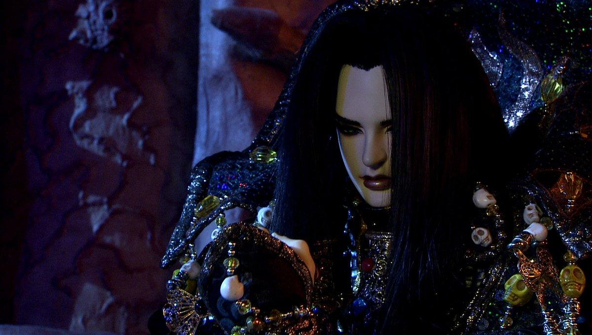 【再放送】誰が味方で、誰が敵なのか!?「Thunderbolt Fantasy 東離劍遊紀」、本日3/22(水)25時~
