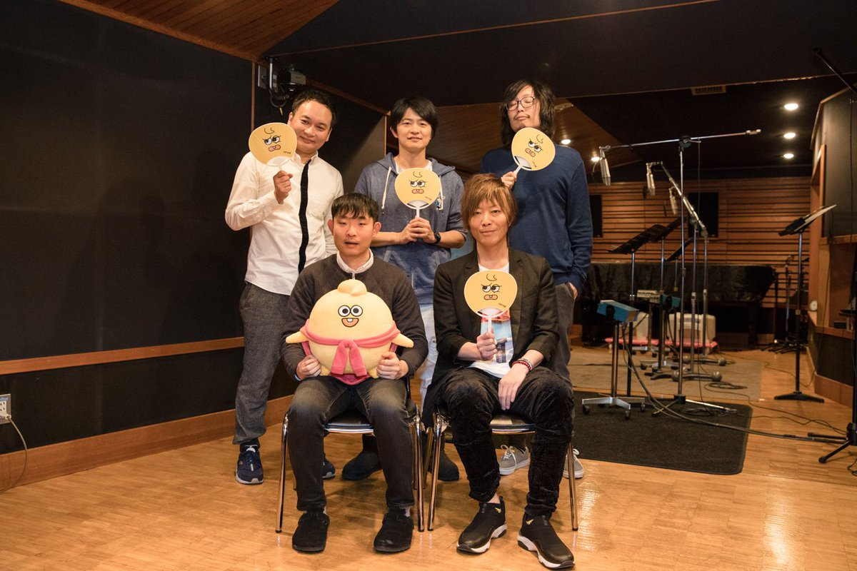 今日3月22日に「ぐらP&ろで夫Ⅱ」ブルーレイとロデオスパイダーのデビューシングル「We are ロデオスパイダ