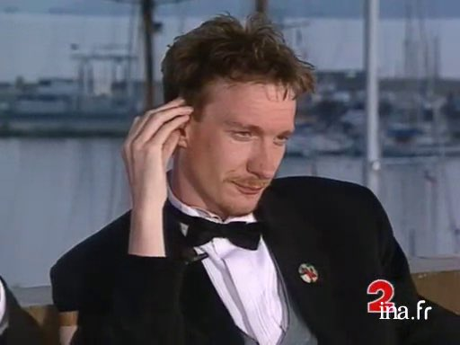 Happy Birthday David Thewlis