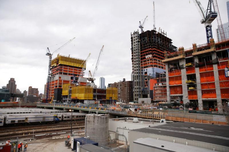 Hot U.S. real estate a potential red flag: Fed's Rosengren