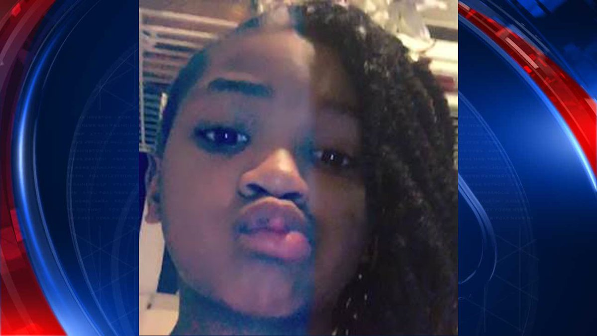 Police searching for missing 10-year-old DC girl #fox5dc