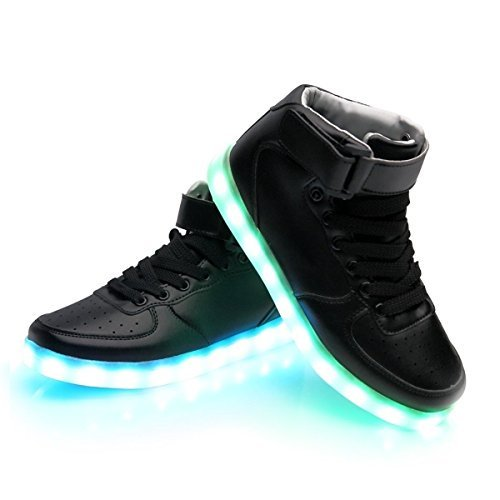 #fashion #shoes #running #free #style #giveaway #win iTURBOS Hover Light Up Shoes