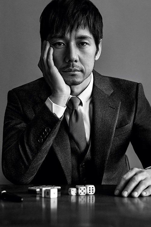 RT @fashionpressnet: 俳優・西島秀俊がジョルジオ アルマーニの顔に、新ビジュアルでスーツ姿を披露 https://t.co/rF4yhz3aYo https://t.co/MaZVJaT9Sg