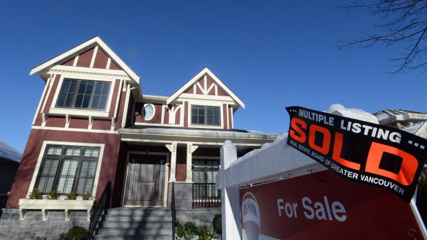 'Unprecedented uncertainty' in high-end real estate market: Sotheby's