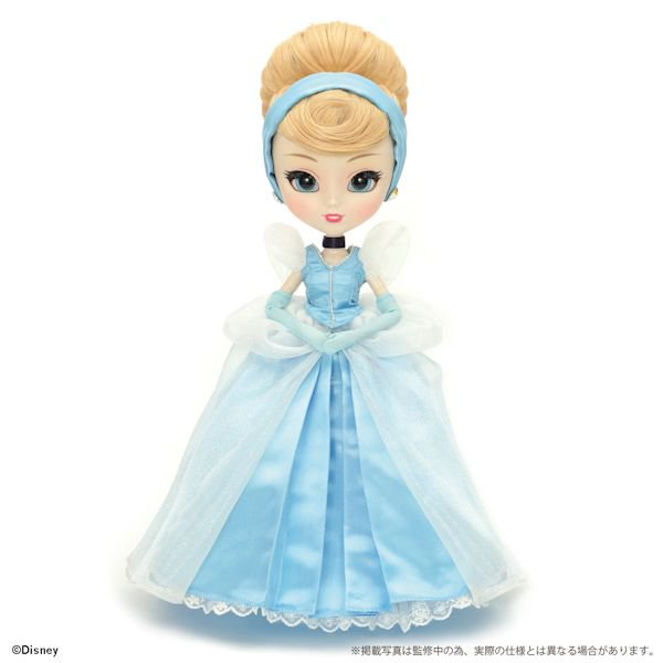 Now available at Hobby Search Cinderella Doll Collection  https://t.co/xzLuS93aTg https://t.co/IT5XVX3vt1