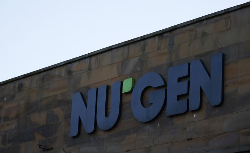 South Korea's KEPCO in talks to buy Toshiba's stake in UK nuclear project NuGen https://t.co/QT1QvZbiqm https://t.co/3OZiHj1aOJ