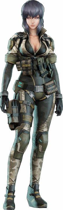 「攻殻機動隊SACオンライン」新武器「S25-R」が実装!様々なアイテムがもらえる新規歓迎イベントやRTキャンペーンも実