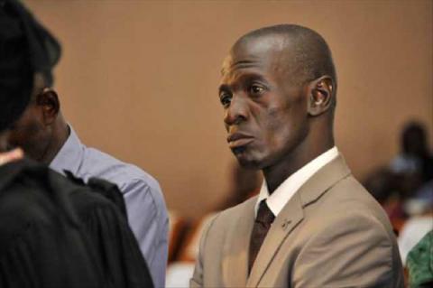 """Mali: Sanogo, chef de l'ex-junte, """"pressé de dire sa vérité"""""""