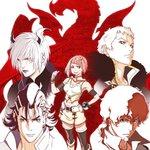 【出演告知】AnimeJapan2017のCygamesブース(J77)で神撃のバハムート  VIRGIN SOULのシ