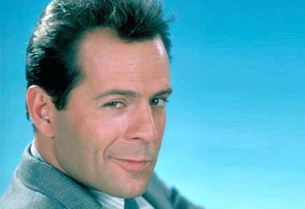 Happy Birthday to Bruce Willis