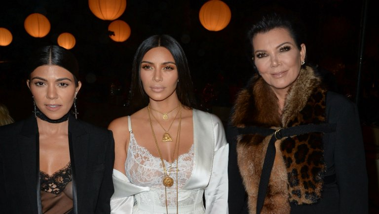 Hollywood Docket: Kris Jenner settles lawsuit over 'Kim Kardashian: Hollywood'