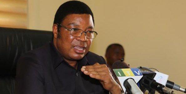 Premier Majaliwa charms Mauritius investors
