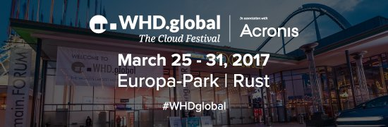 test Twitter Media - Didn't register for WorldHostingDays 2017 yet? Get a free ticket on us, and meet us at booth R20 #cloud https://t.co/agwqMHofZM https://t.co/fSdQokL4JO