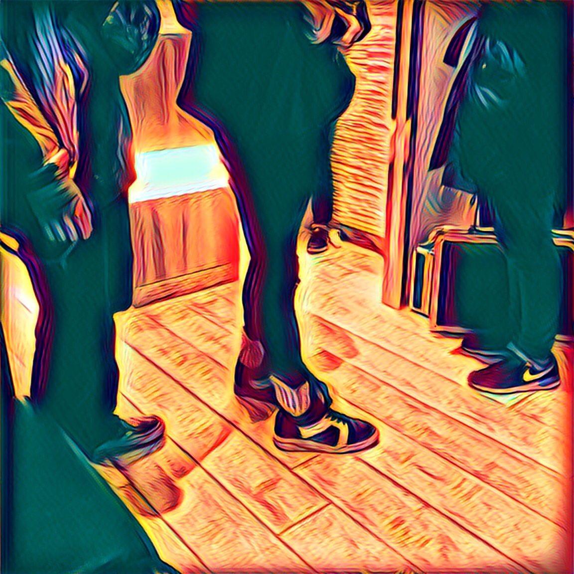 カミヒカルスのカネモリタナカ、ソロプロジェクトViolet Loveletter、明日初ライブ😳💨▶️3/23(木)高円