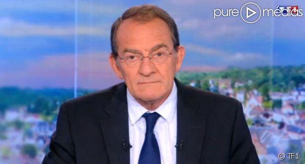 Propos de Jean-Pierre Pernaut sur les migrants : Le CSA intervient auprès de TF1 https://t.co/QQUeqV9TXk