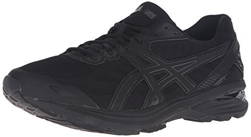 #fashion #shoes #running #free #style #giveaway #win ASICS Men's Gt-1000 5 Running Shoe, Black/Onyx/Black, 10.5 M US #rt