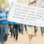 Social workers in Tanzania and their key role in HIV/Aids care