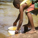 Study: 54pc of rural dwellers have no access to clean water