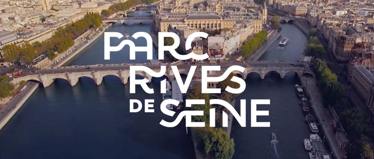 Parc #RivesDeSeine, venez admirer Paris au fil de l'eau �� https://t.co/9gfz5Uy1ln https://t.co/8e5jQFSFL1