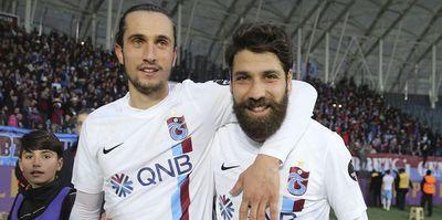 RT @kuzeyyildizits: Yusuf Yazıcı ve Olcay Şahan, Trabzonspor'un son 15 golünün 9'unda direkt katkısı var... https://t.co/mKHoJUw1bj